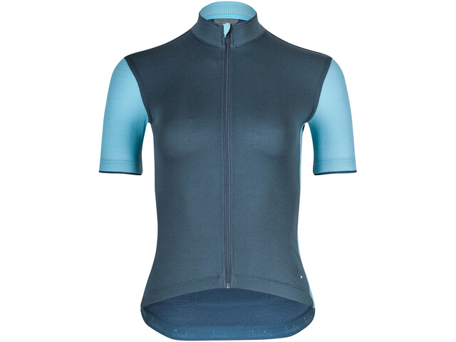 Isadore Signature Cycling Jersey Women, orion blue/aquarelle